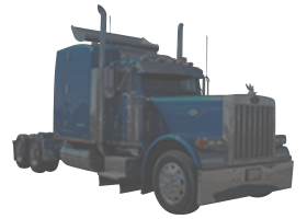 Peterbilt of Louisiana used truck inventory